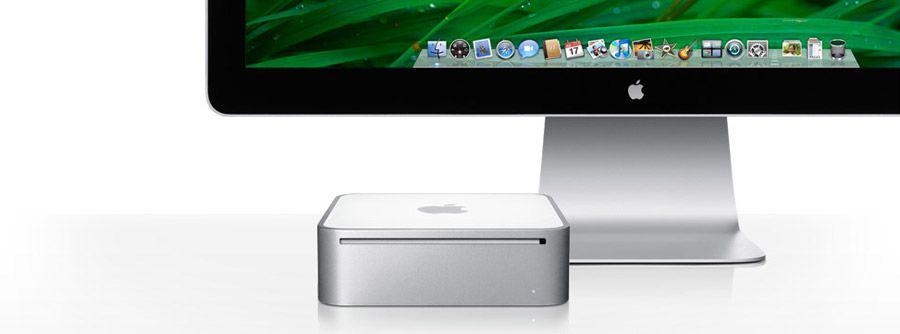 Apple oppdaterer
