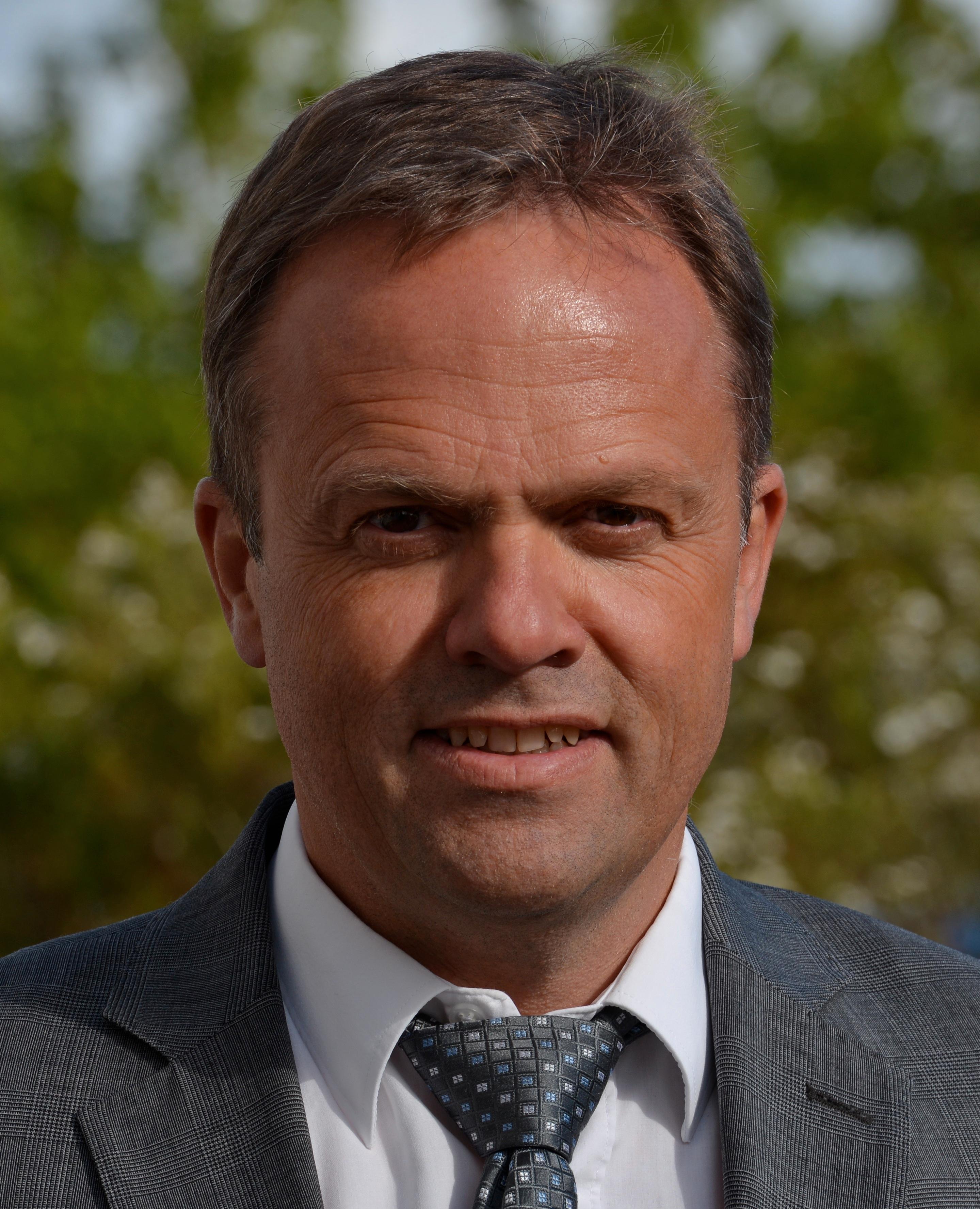 Administrerende direktør Bjørn Olstad ved Microsoft Development Center Norway (MDCN).Foto: Microsoft