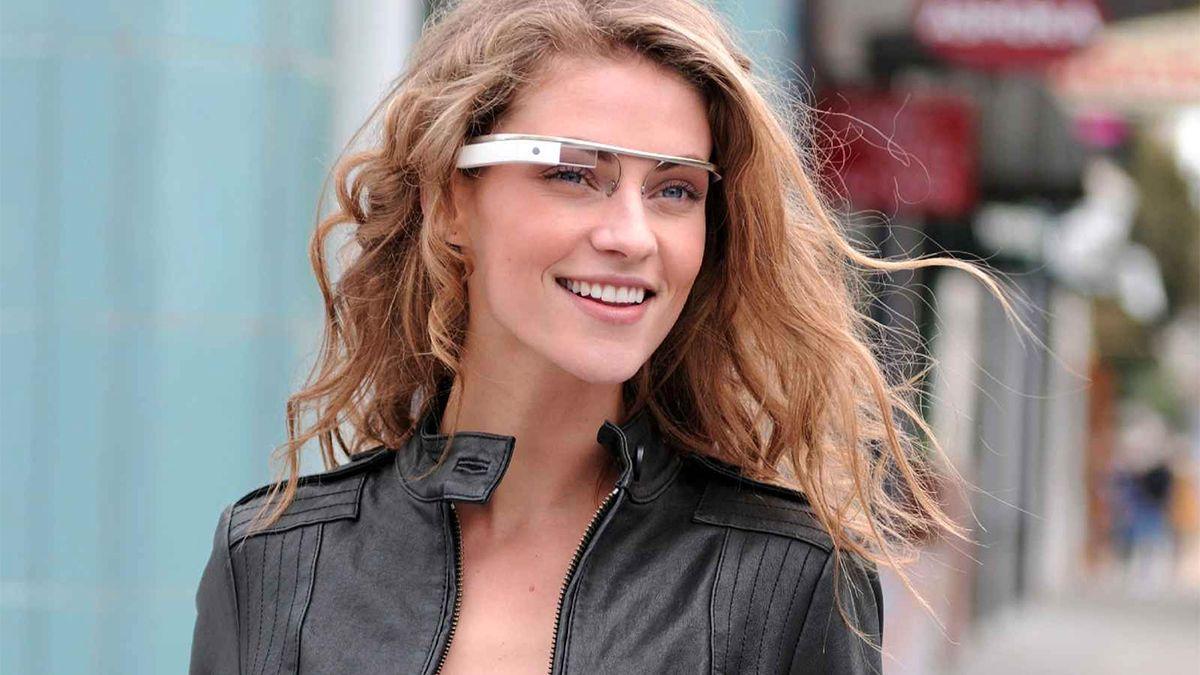 Google får ikke registrert «Glass» som varemerke