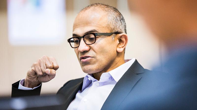 18 000 Microsoft-ansatte mister jobben