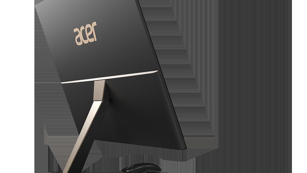 Acers nye alt-i-ett-maskin er syltynn og skikkelig lekker