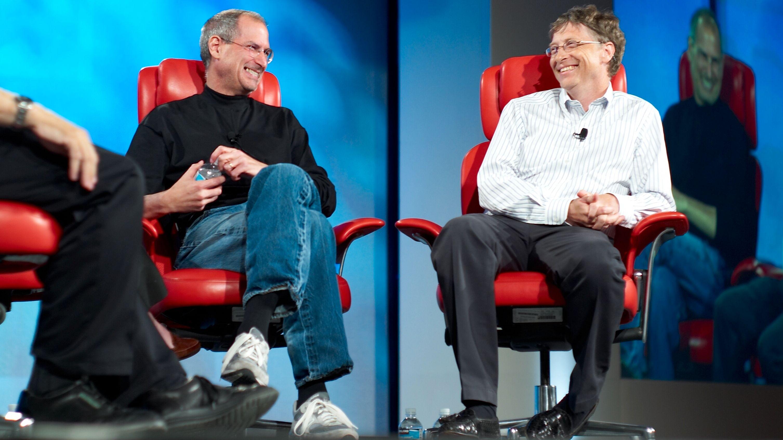 Bill Gates om Steve Jobs: Produktene hans var fenomenale
