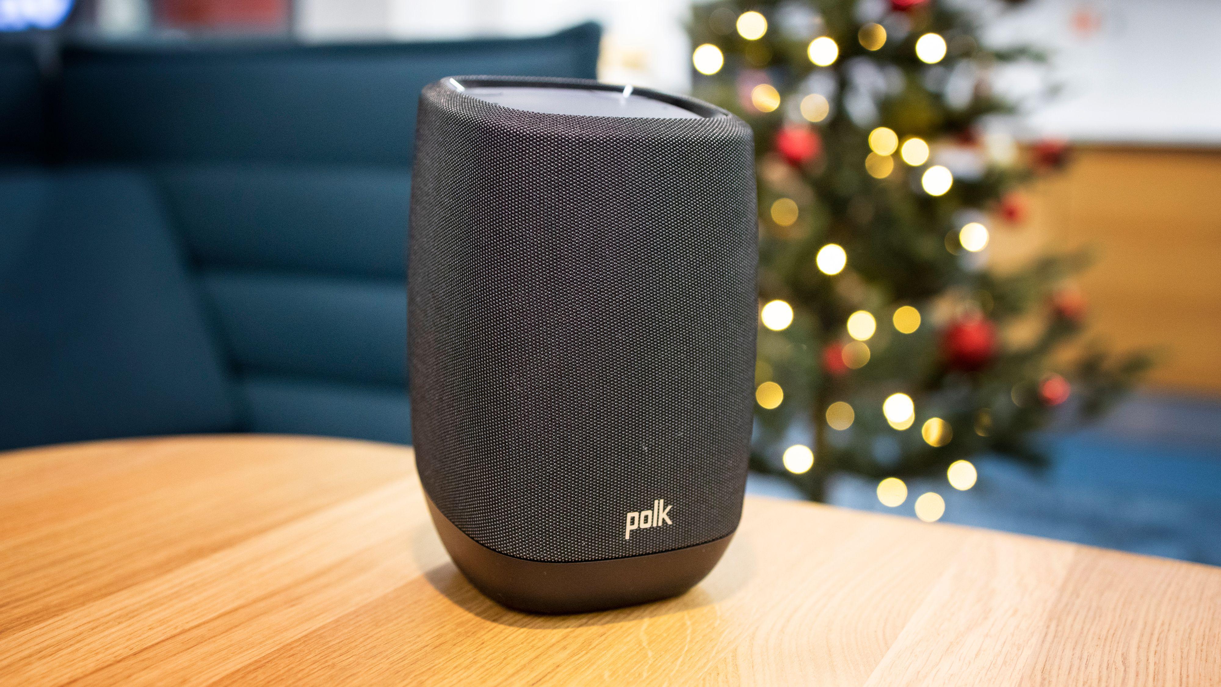 Polk Audio Assist er et godt alternativ til Sonos og de andre, men de må nok ned i pris før kjøperne vil la seg friste i store antall.