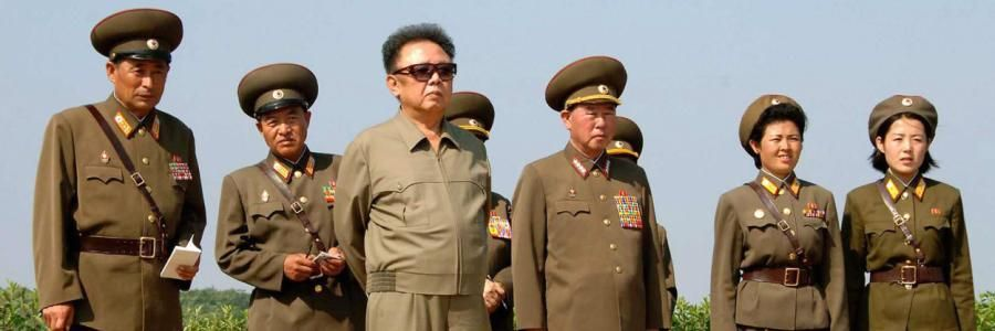 Nord-Korea lager sine egne PC-er