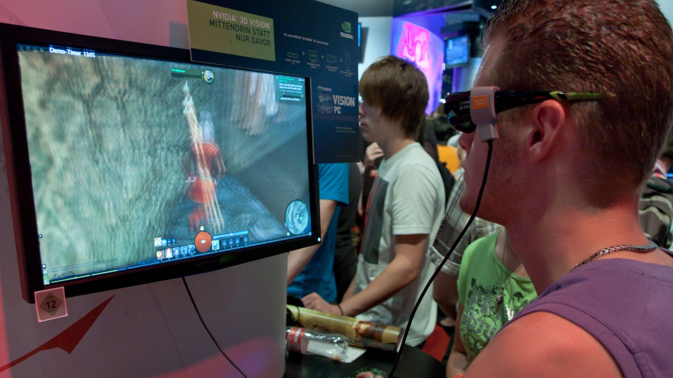 Slik velger du riktig TV til spill