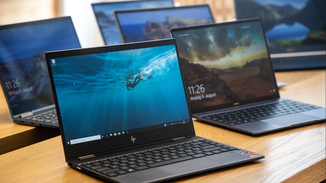 Samletester av laptoper er det flust av her på Tek – men vi har også et øye med på bruktmarkedet.