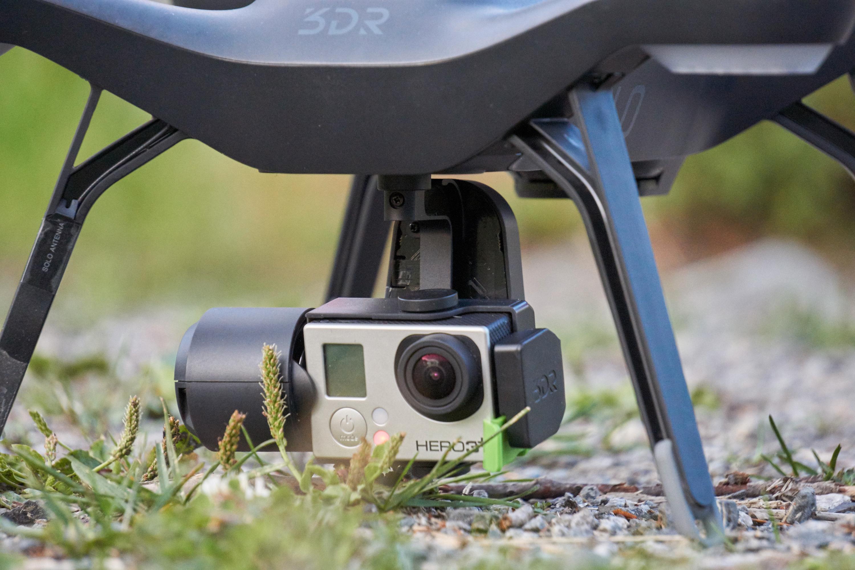 GoPro-en var en torn i siden vår, og viser at du faktisk trenger en relativt markedsfersk GoPro for å få dette til å fungere skikkelig.