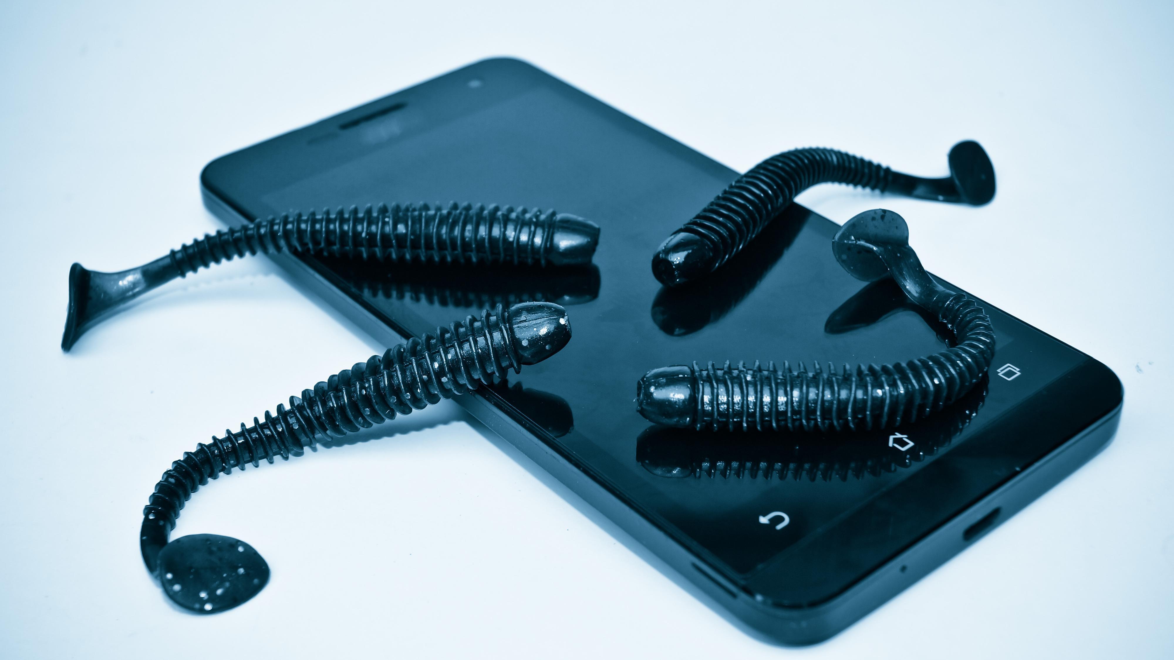 Mobile enheter blir stadig farligere å bruke
