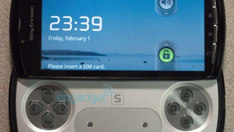 – Playstation-telefonen kommer i mars