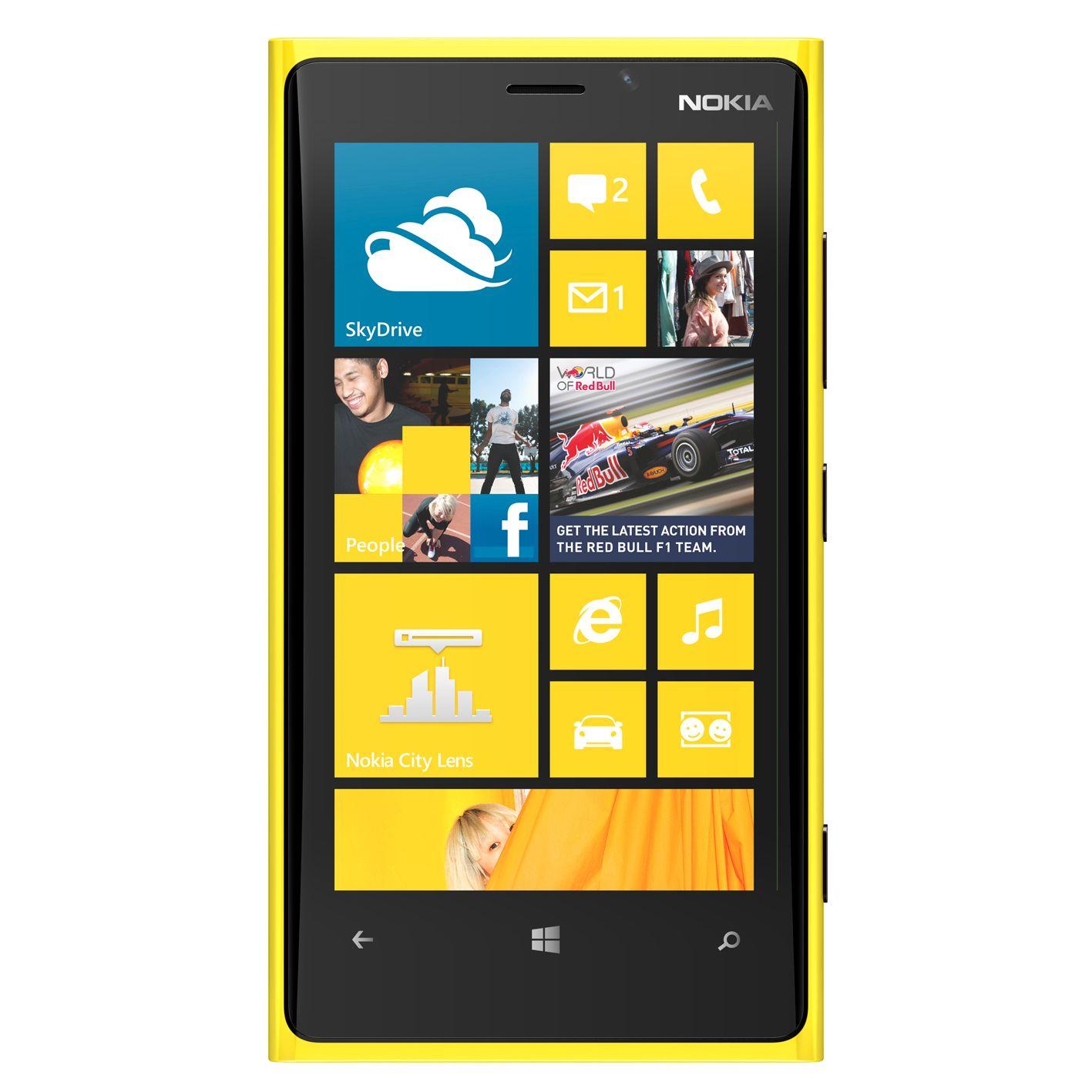 Fremover vil Lumia-serien og Windows Mobile være Nokias eneste satsning på smarttelefonfronten.Foto: Nokia