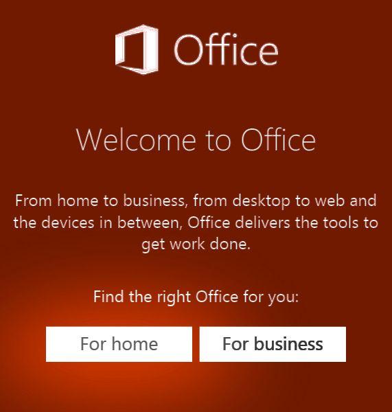 Microsoft har lagt ut en forhåndsvisning av Office 2016 for hjemmebruk. Foto: Microsoft