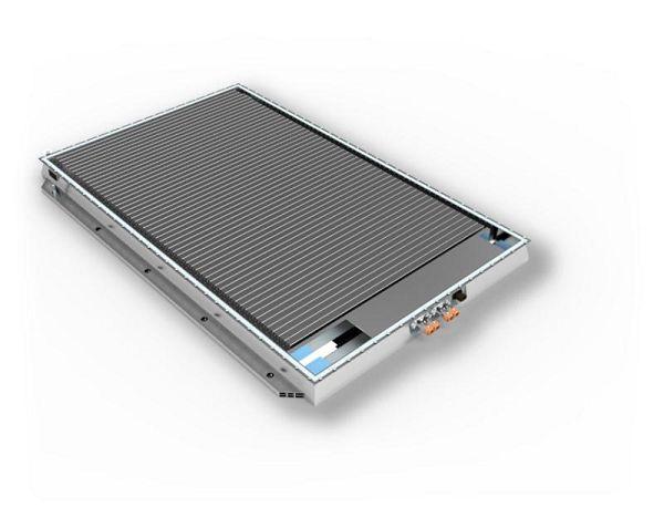 BYDs «Blade»-batteri.