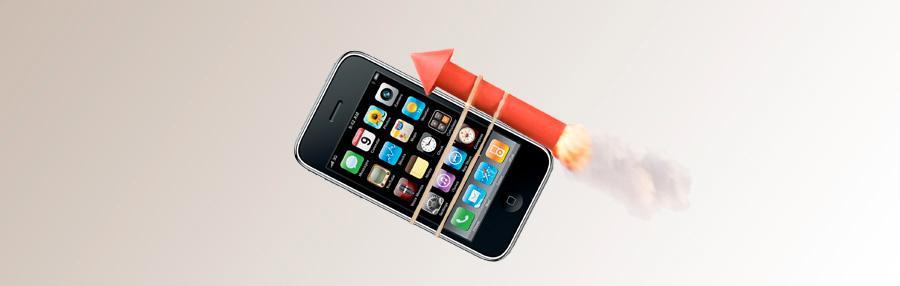 Iphone for 4G-nettet snart?