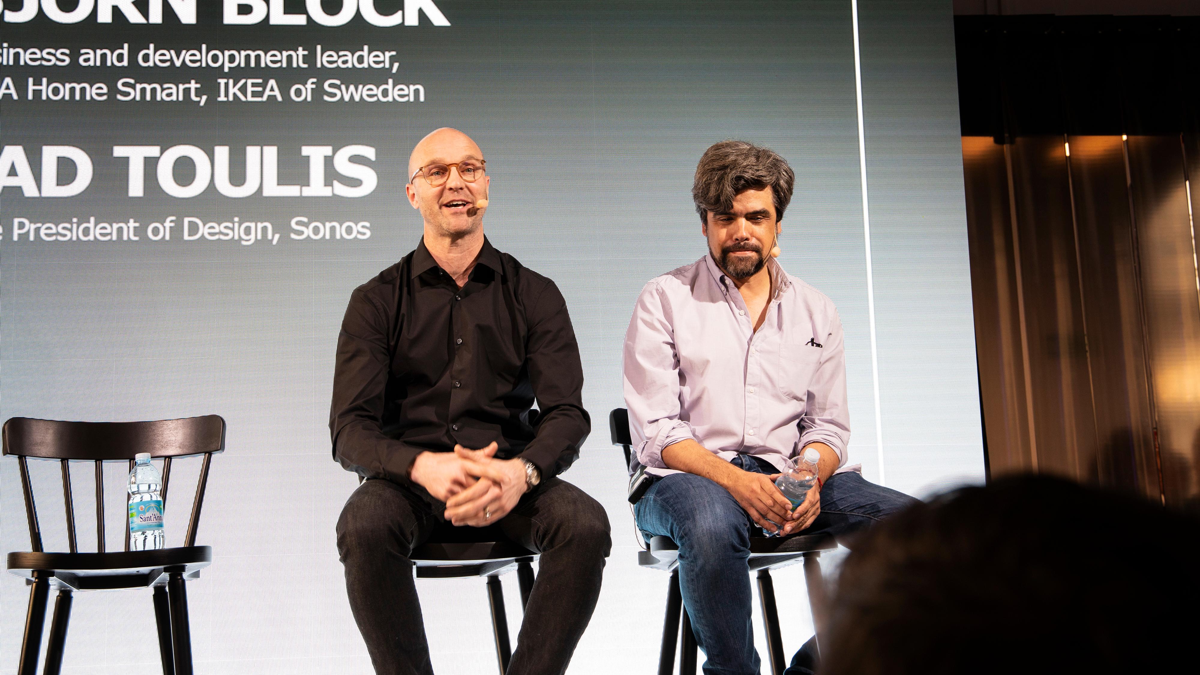 Ikea og Sonos: – Ikke gjort kompromisser på noe nivå