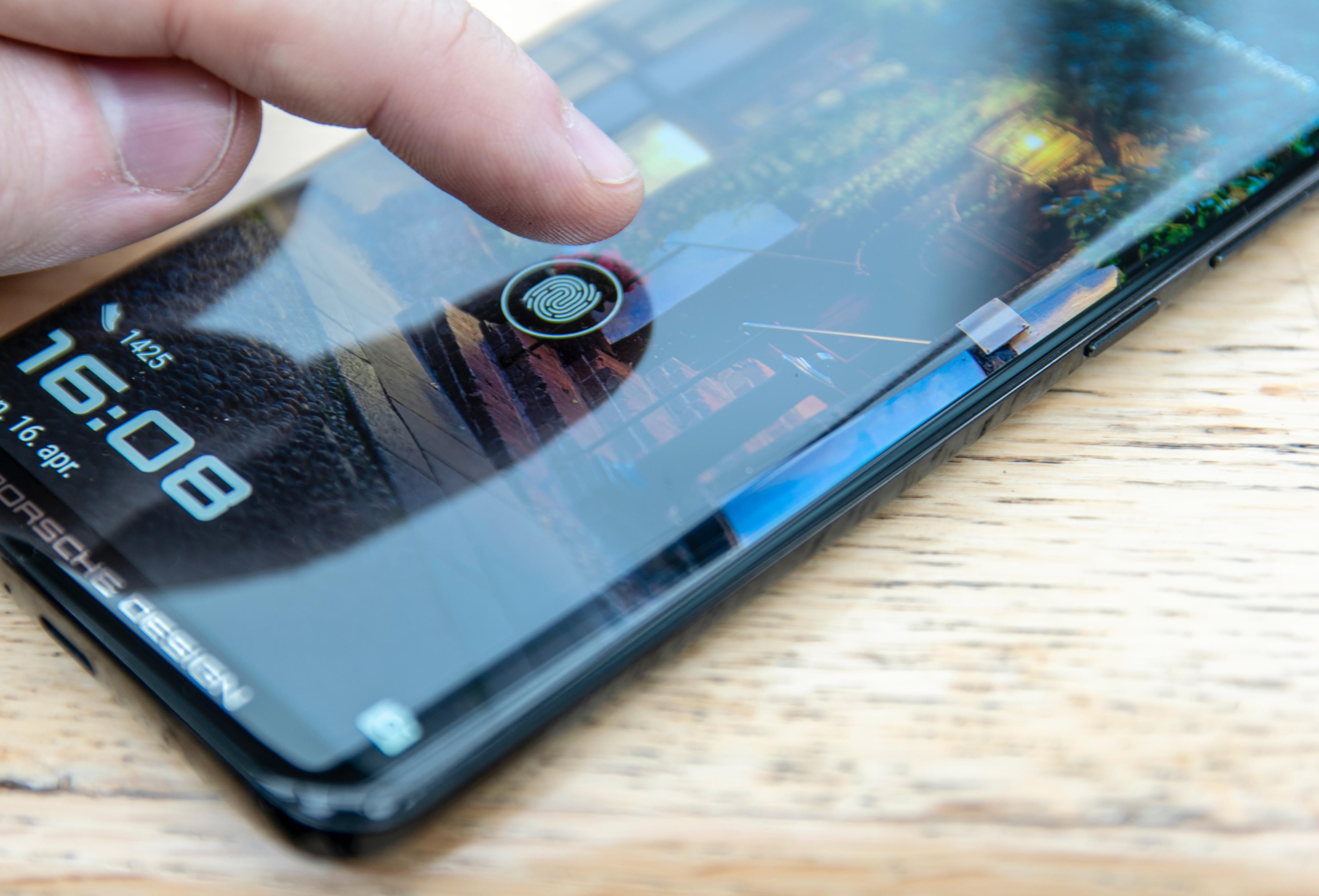I Kina er det allerede flere produsenter som har prøvd seg med fingeravtrykksleser i skjermen. Enn så lenge er det kun Huaweis ekstremversjon i Mate-serien som har funksjonen i norske butikkhyller.