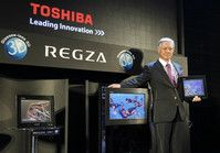 Masaaki Osumi, visepresident i Toshiba