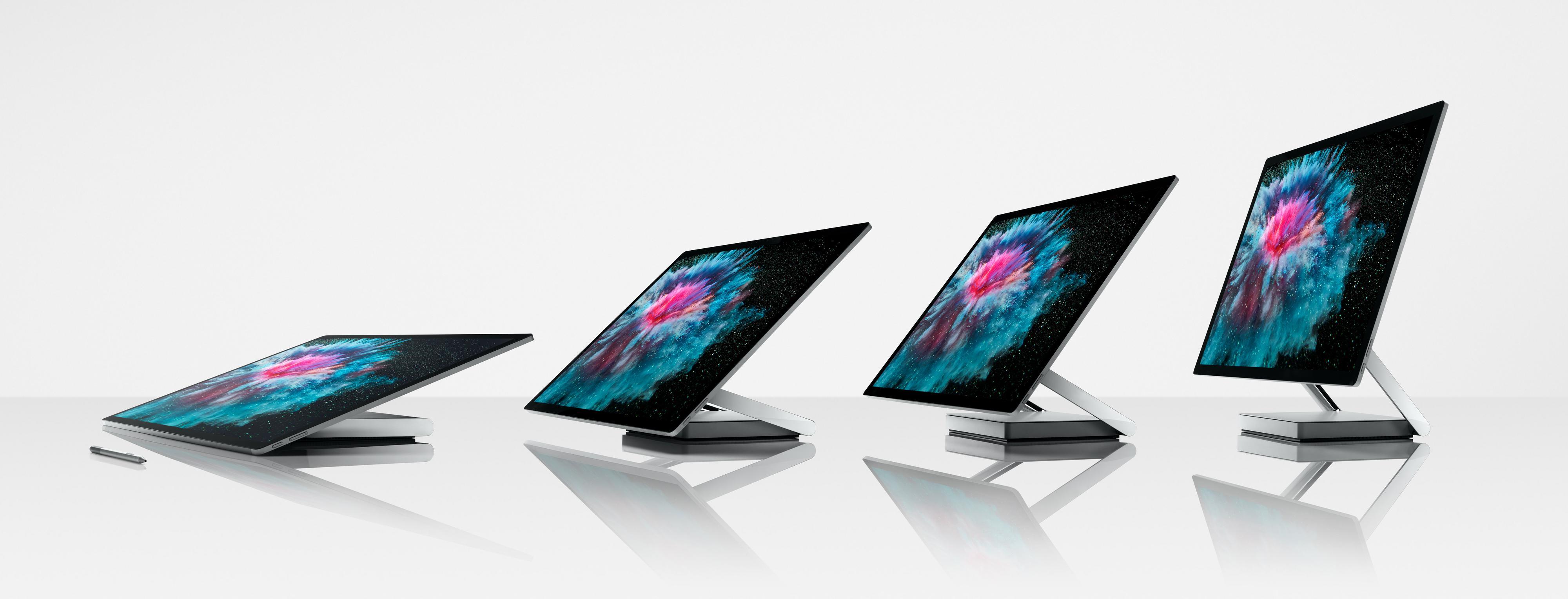 Surface Studio 2.