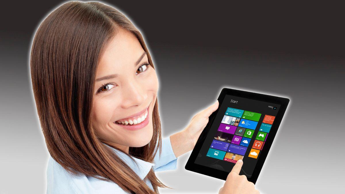 8 gode grunner til å kjøpe Windows 8