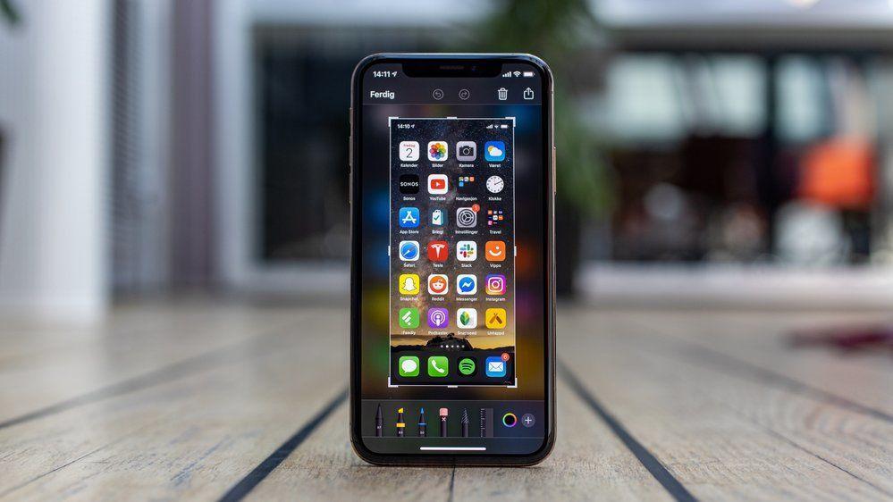 Apple anklager Google for å spre frykt rundt iPhone