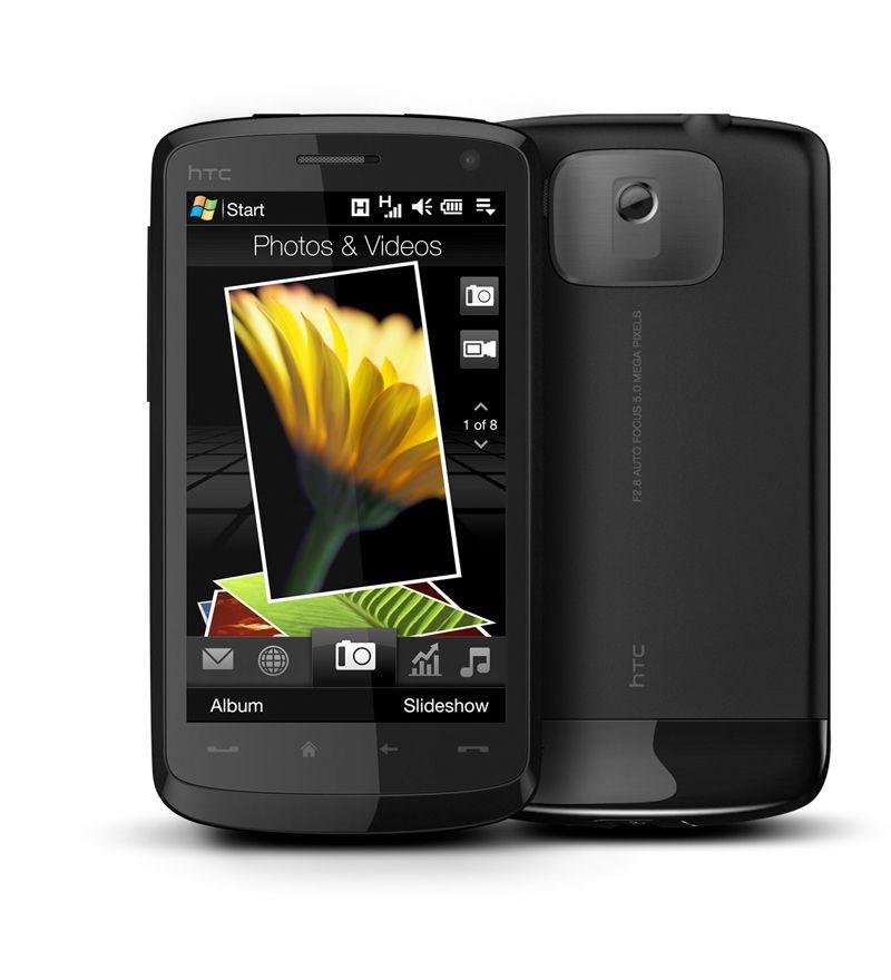 HTC Touch HD kan bli årets store hit. (Foto: HTC)