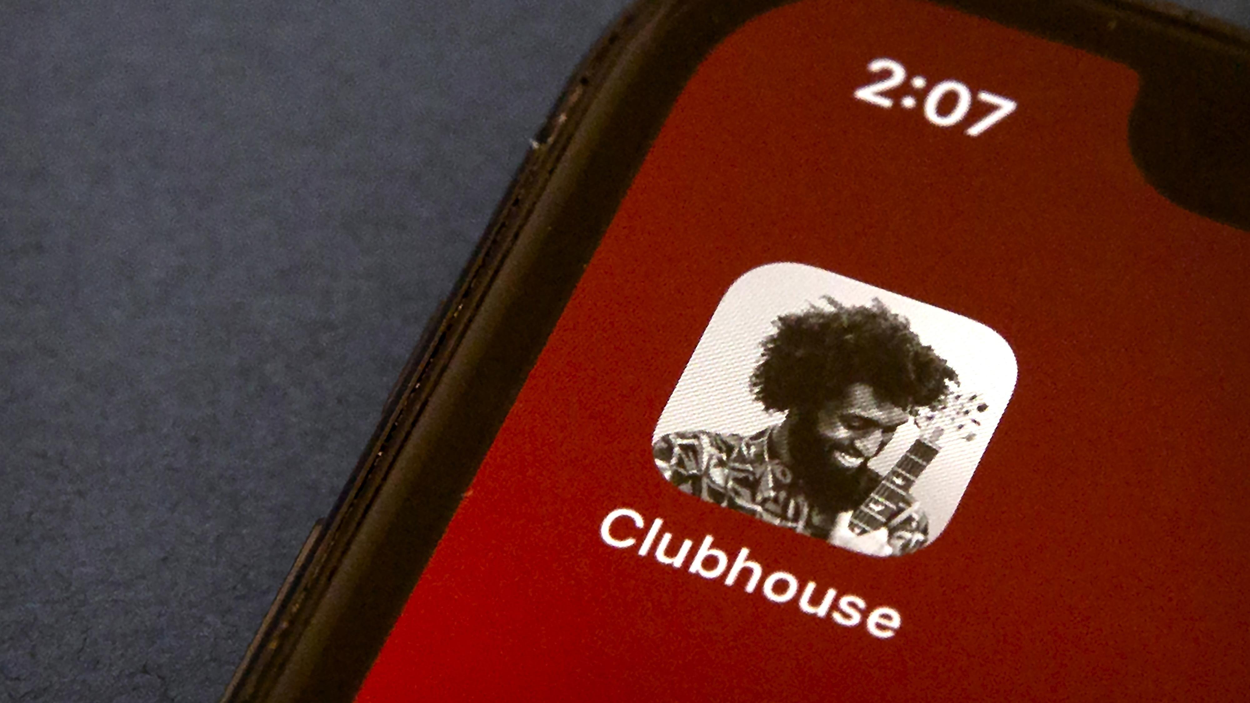 Nå er Clubhouse tilgjengelig på Android