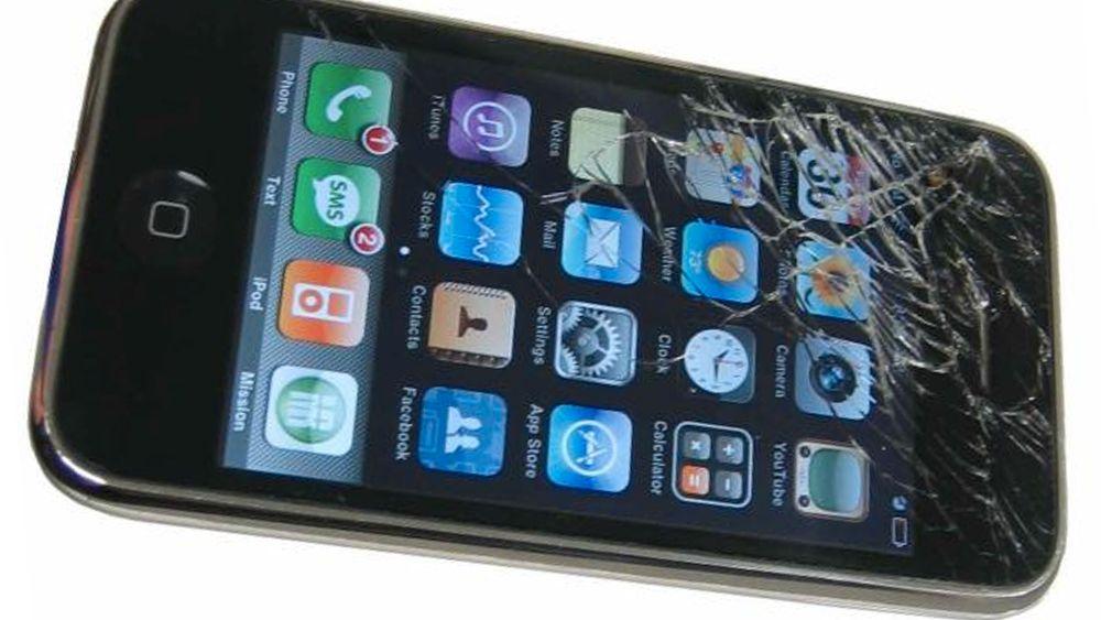 Unngå mobilkrise i påsken