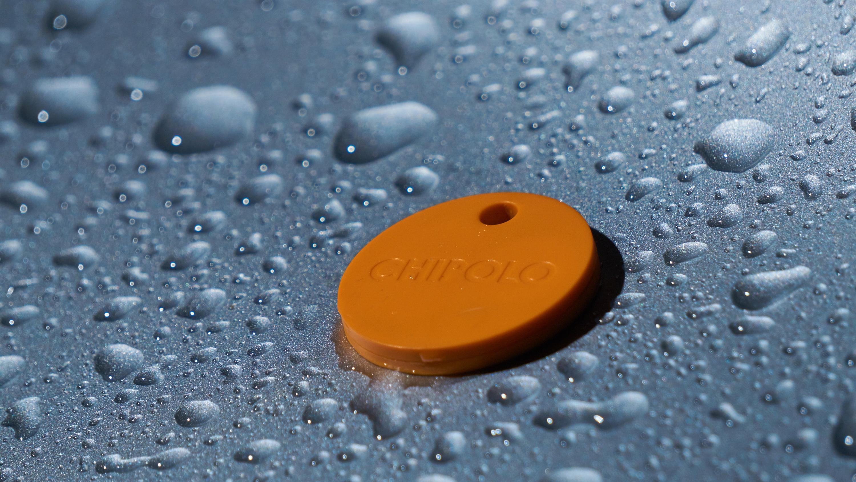 Chipolo er lekker, brukervennlig og  kompakt. En klar vinner.