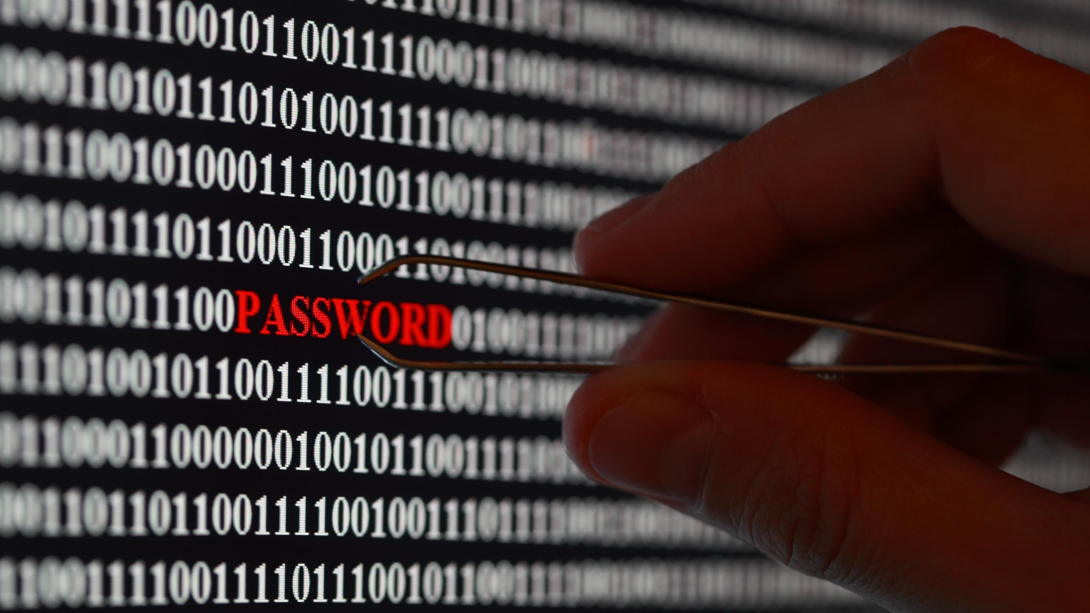 Hackere har lekket tusenvis av passord og kredittkortnumre fra en rekke Internett-tjenester
