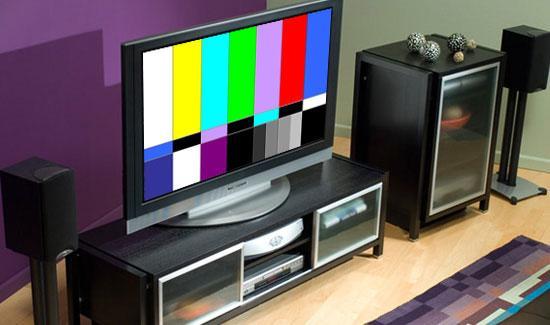Fargene skal være perfekte!Foto: Digital Trends