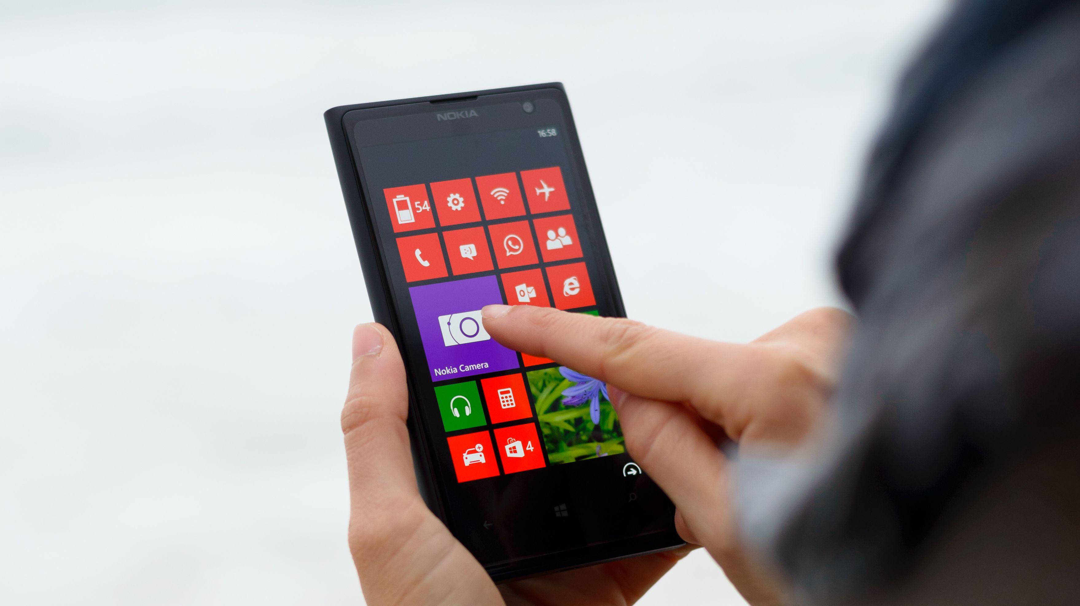 – Windows Phone vil dominere i bedrifter neste år
