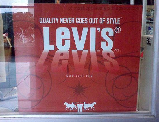 Foto: Levi's