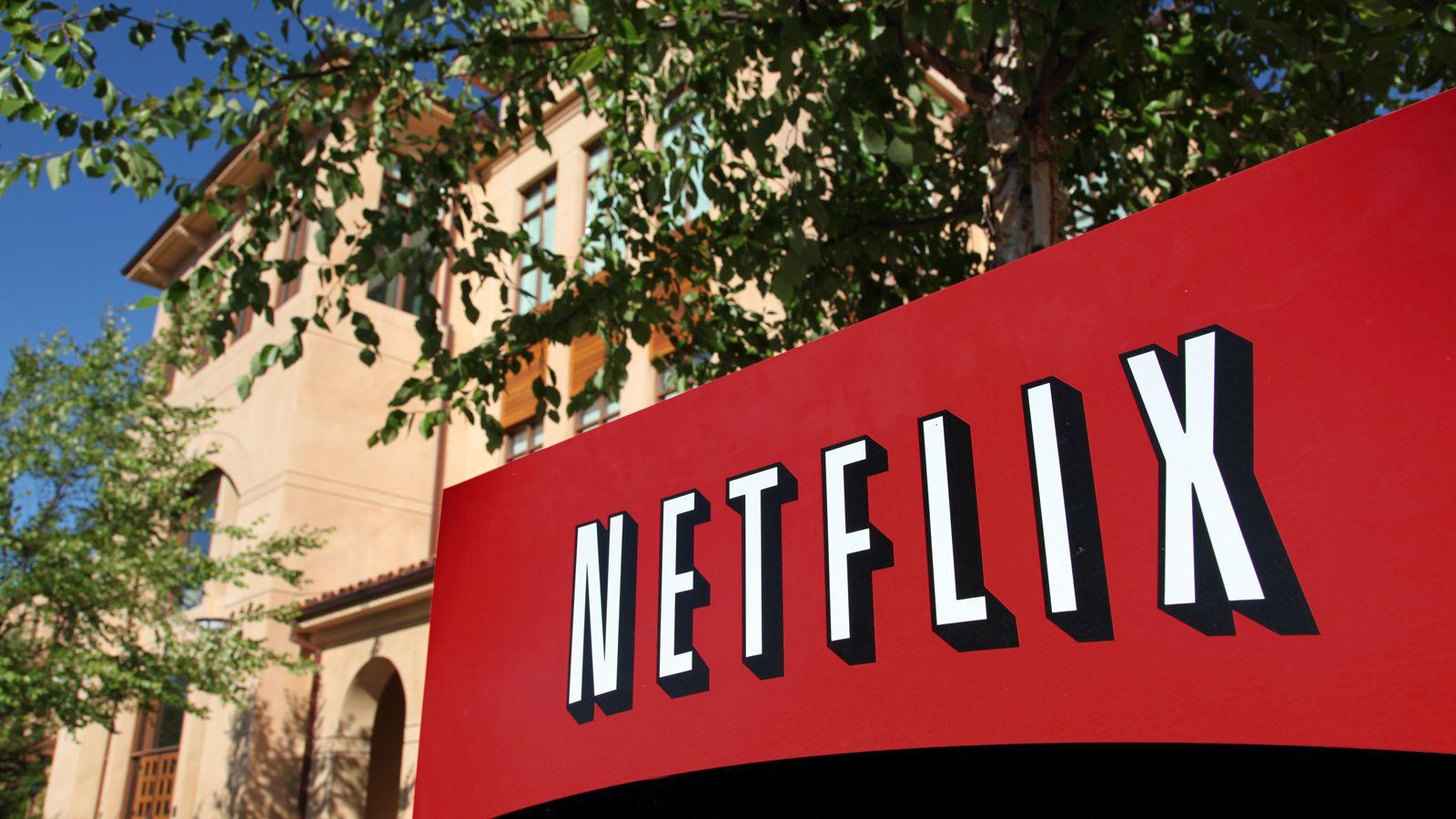 Netflix vil bytte ut dagens strømmeløsning