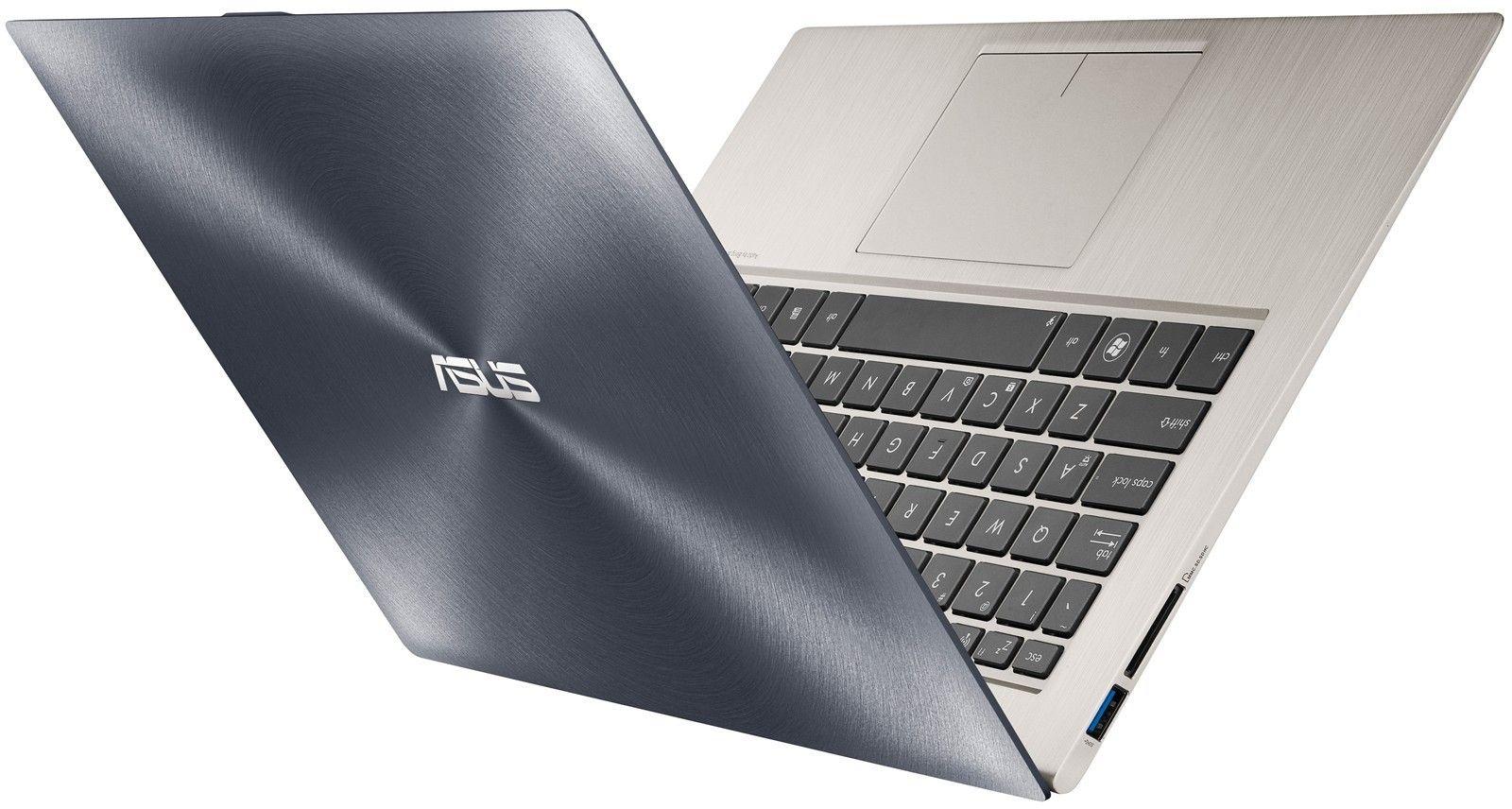 Asus Zenbook UX32A.Foto: Asus