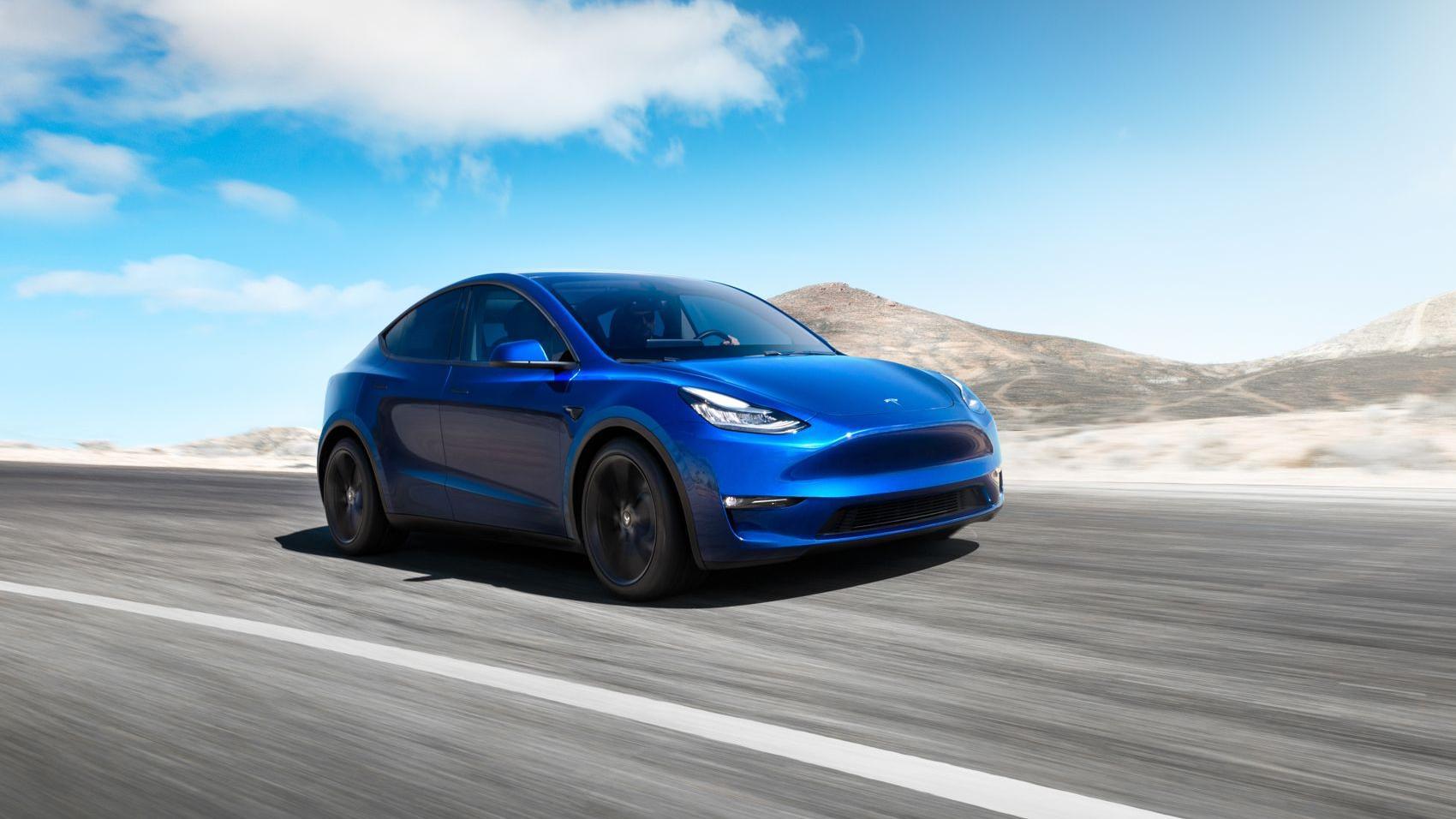 Tesla Model Y bekreftes til Norge i august