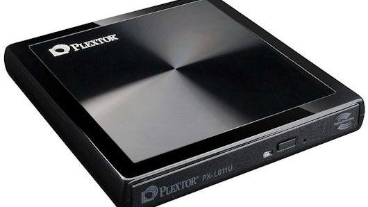 Kompakt DVD-brenner