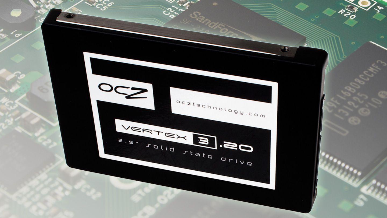 OCZ Vertex 3.20 SSD 240 GB