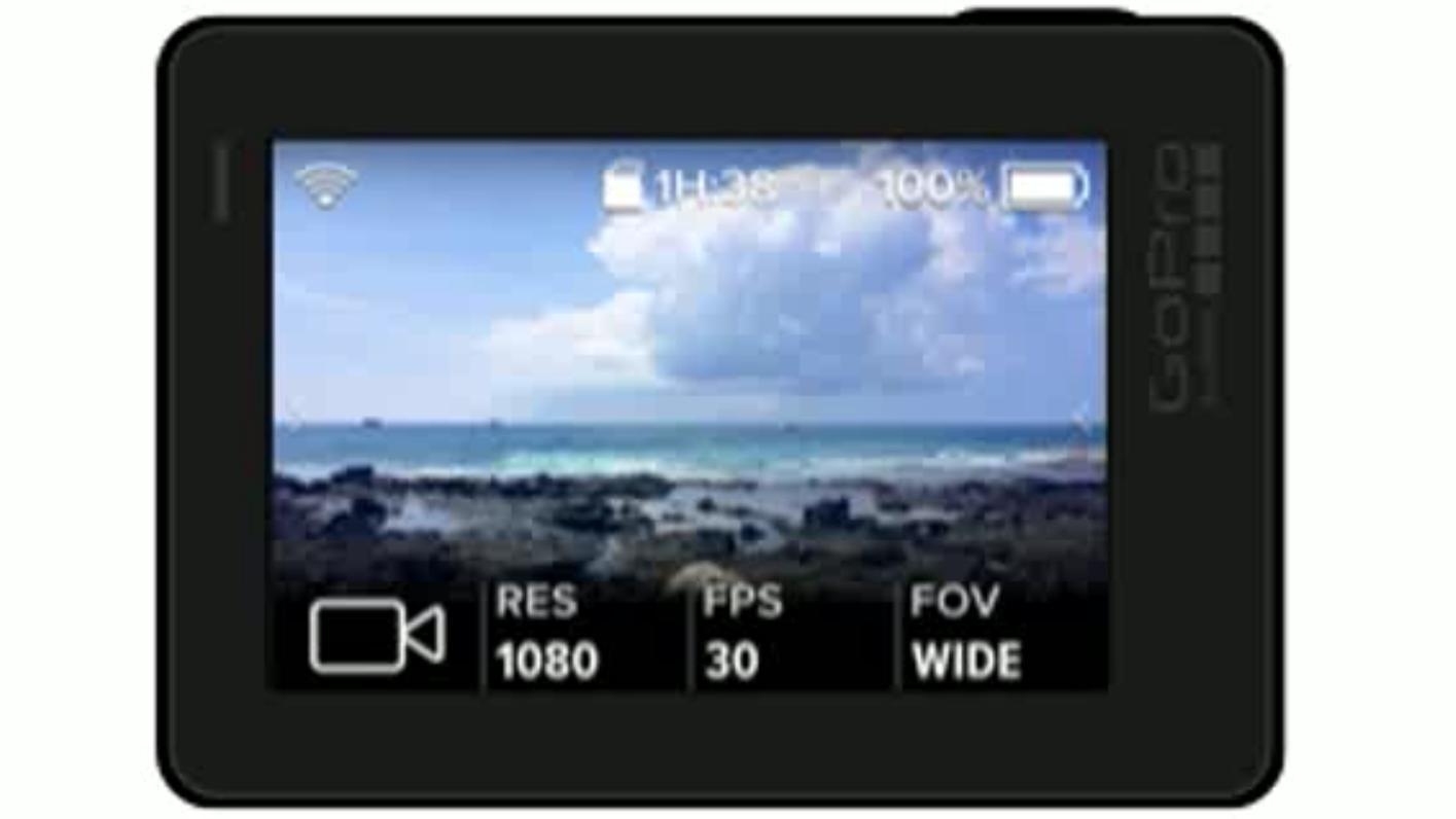 Slik tror ryktene GoPro Hero5 kan bli
