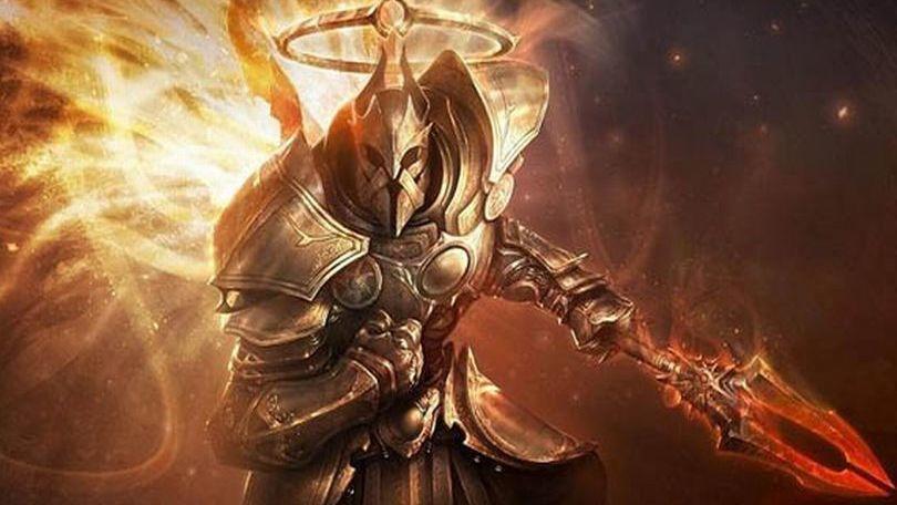 Diablo 4 kan være avslørt